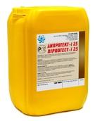 Средство для обработки вымени после доения Дипротект i25 (йод)
