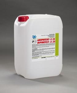 Средство для обработки вымени после доения Дипротект Х25 (хлоргекседин)