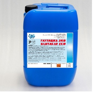 ГЛУТАЦИД ЭКО - дезинфицирующее средство для поверхностей